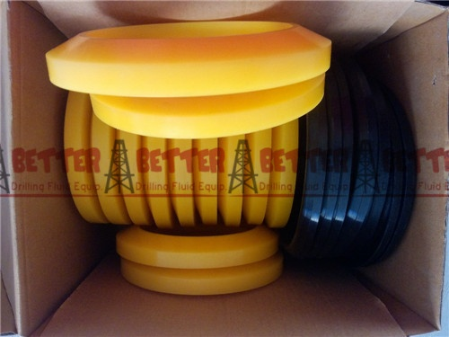 Mud Pump Rubber Parts