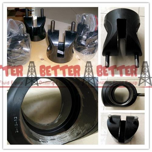 Oteco Demco Mud Gate Valve Parts Valve Gate Seat Repair Kit