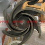 Open Impeller & Semi-Open Impeller
